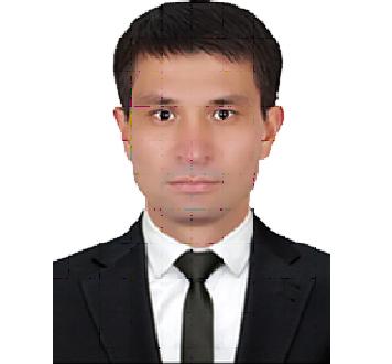 Каримов Абдурауф Хусанович
