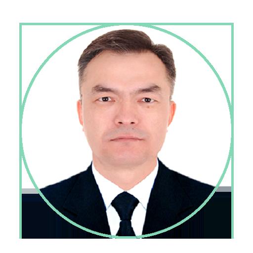 Toshboev Rahimqul Shoyimovich